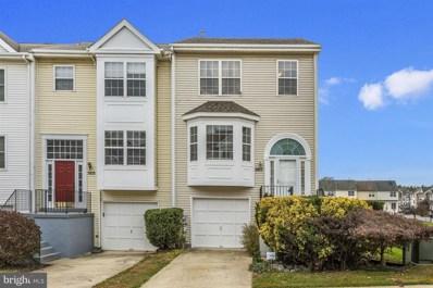 5612 Ashburn Terrace, Frederick, MD 21703 - MLS#: 1004138067