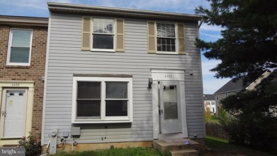 4340 Leatherwood Terrace, Burtonsville, MD 20866 - MLS#: 1004138129