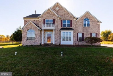 17130 Old Frederick Road, Mount Airy, MD 21771 - MLS#: 1004138141