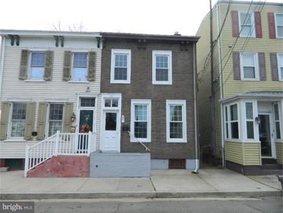 10 Bank Street, Bordentown, NJ 08505 - MLS#: 1004138157