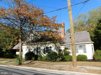 311 Main Street, Federalsburg, MD 21632 - MLS#: 1004138169