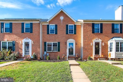 1239 Athens Court, Bel Air, MD 21014 - MLS#: 1004138193