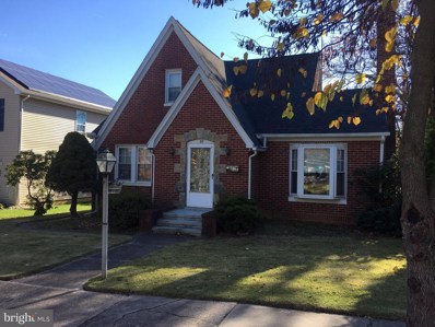 22 Frederick Avenue, Frederick, MD 21701 - MLS#: 1004138319