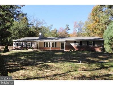 115 Brandywine Drive, Coatesville, PA 19320 - MLS#: 1004138561