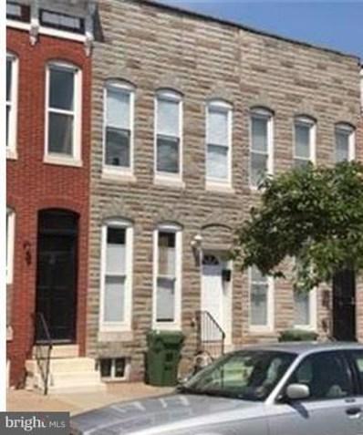 420 Collington Avenue, Baltimore, MD 21231 - MLS#: 1004138595