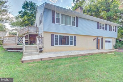 5871 Hickory Road, Saint Leonard, MD 20685 - MLS#: 1004138639