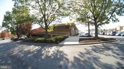 198 Thomas Johnson Drive UNIT SUITE 8, Frederick, MD 21701 - MLS#: 1004138657