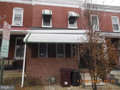 220 N Lincoln Street, Wilmington, DE 19805 - MLS#: 1004138677