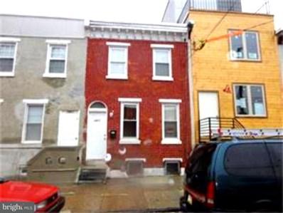 2421 Coral Street, Philadelphia, PA 19125 - MLS#: 1004138731