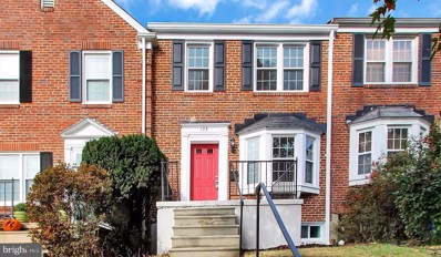 126 Stevenson Lane, Baltimore, MD 21212 - MLS#: 1004139035