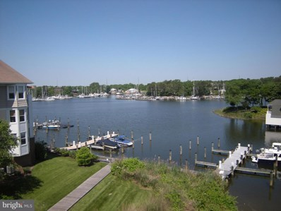 533 Oyster Bay Place UNIT 402, Dowell, MD 20629 - MLS#: 1004139095