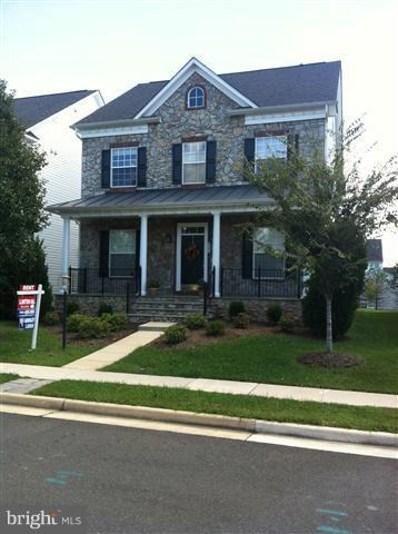 9584 Tarvie Circle, Bristow, VA 20136 - MLS#: 1004139146