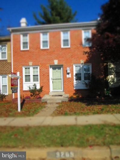 9211 Hummingbird Terrace, Gaithersburg, MD 20879 - #: 1004139203