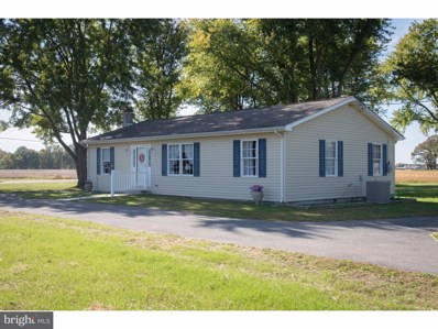 1127 Bryants Corner Road, Hartly, DE 19953 - MLS#: 1004139237