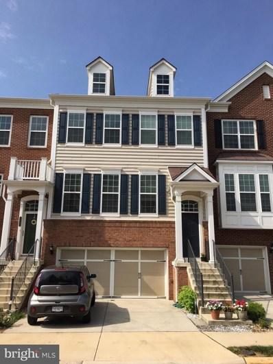 43533 Heritage Gap Terrace, Chantilly, VA 20152 - MLS#: 1004139383