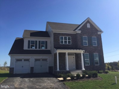 10801 White Trillium Road, Perry Hall, MD 21128 - MLS#: 1004139447