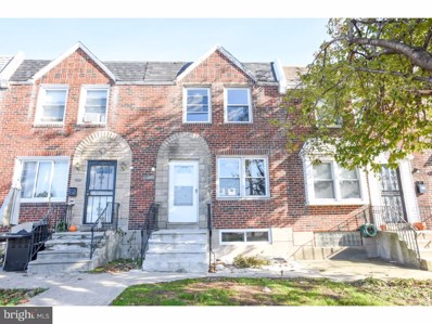 8055 Williams Avenue, Philadelphia, PA 19150 - MLS#: 1004139469