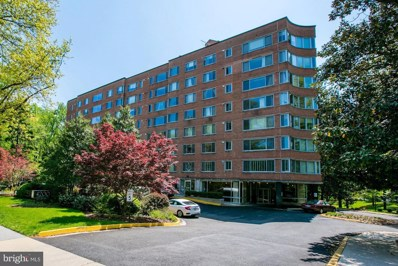 4200 Cathedral Avenue NW UNIT 918, Washington, DC 20016 - MLS#: 1004139565