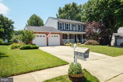 1203 VanCe Court, Bel Air, MD 21014 - MLS#: 1004139575