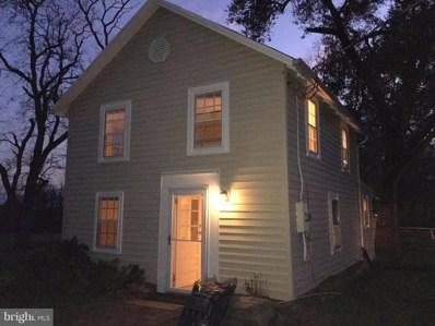 33921 Buck Mountain Lane, Bluemont, VA 20135 - MLS#: 1004139677