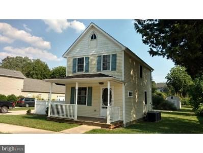 44 Washington Street, Dover, DE 19901 - MLS#: 1004139789