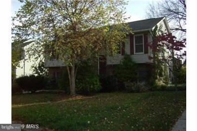 8317 Cypress, Laurel, MD 20707 - MLS#: 1004139859