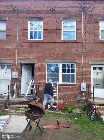 1350 Dexter Terrace SE, Washington, DC 20020 - MLS#: 1004139903