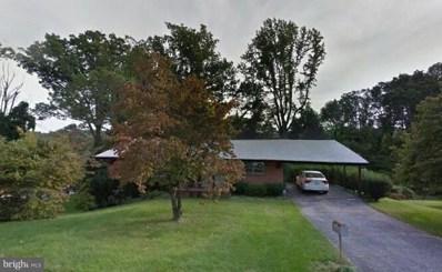 6006 Ivydene Terrace, Baltimore, MD 21209 - MLS#: 1004139959