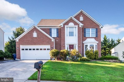 2056 Knotty Pine Drive, Abingdon, MD 21009 - MLS#: 1004140061