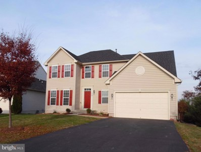 117 Sunlight Court, Frederick, MD 21702 - MLS#: 1004140097