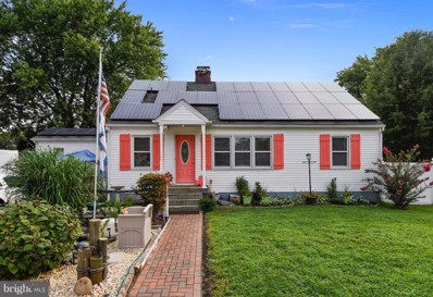 3711 4TH Avenue, Edgewater, MD 21037 - MLS#: 1004140236