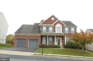 105 Tiger Way, Boonsboro, MD 21713 - MLS#: 1004141577
