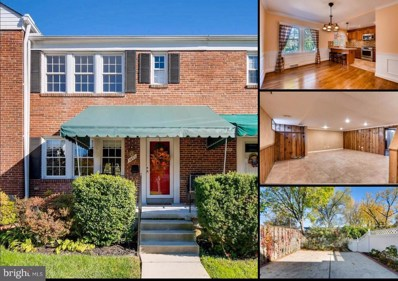1850 Loch Shiel Road, Towson, MD 21286 - MLS#: 1004142953