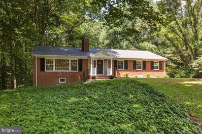 1308 Margarette Avenue, Towson, MD 21286 - MLS#: 1004143902