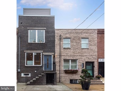 1319 S Opal Street, Philadelphia, PA 19146 - MLS#: 1004144421