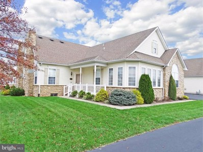 1046 Bordeaux Lane, Pennsburg, PA 18073 - MLS#: 1004145429