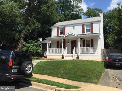 2013 Vermont Street, Arlington, VA 22207 - MLS#: 1004145928