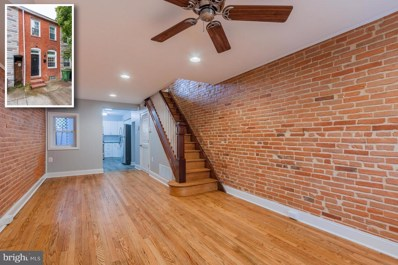 2327 Fleet Street, Baltimore, MD 21224 - MLS#: 1004146510