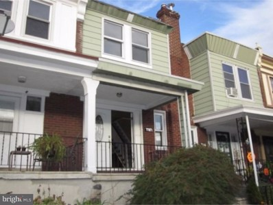 7707 Temple Road, Philadelphia, PA 19150 - MLS#: 1004147209