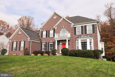 14406 Dunstable Court, Bowie, MD 20721 - MLS#: 1004147353
