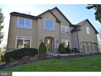8 Kinsey Hill Drive, Birdsboro, PA 19508 - MLS#: 1004147557