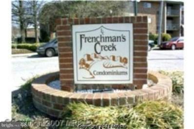 7617 Fontainebleau Drive UNIT 2134, New Carrollton, MD 20784 - MLS#: 1004147593