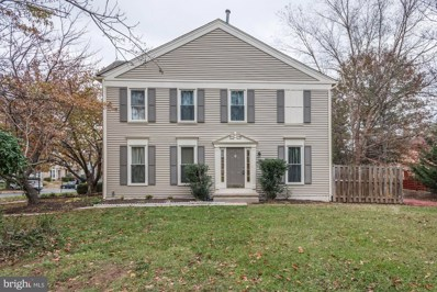 43884 Laburnum Square, Ashburn, VA 20147 - MLS#: 1004147669