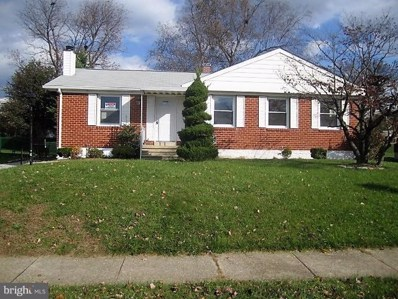 9007 Perring Park Road, Baltimore, MD 21234 - MLS#: 1004147757