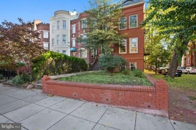 1821 16TH Street NW UNIT 104, Washington, DC 20009 - MLS#: 1004147787