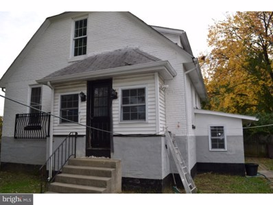 508 Highland Avenue, Cherry Hill, NJ 08002 - MLS#: 1004147941
