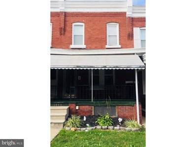 1055 Swede Street, Norristown, PA 19401 - MLS#: 1004147945