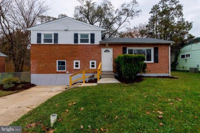 3713 Coronado Road, Baltimore, MD 21244 - MLS#: 1004148129