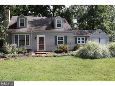 211 W Ferry Road, Yardley, PA 19067 - MLS#: 1004148171