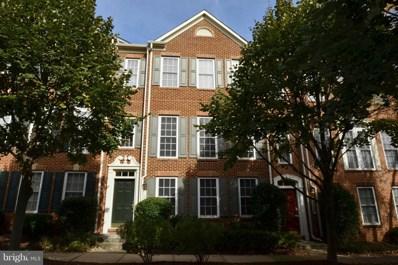 12837 Murphy Grove Terrace, Clarksburg, MD 20871 - MLS#: 1004148189